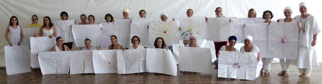 healthy breast program brazil meaning mandala